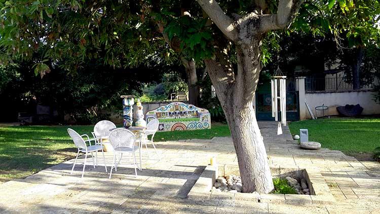 בית להשכרה במושב גבעת שפירא
