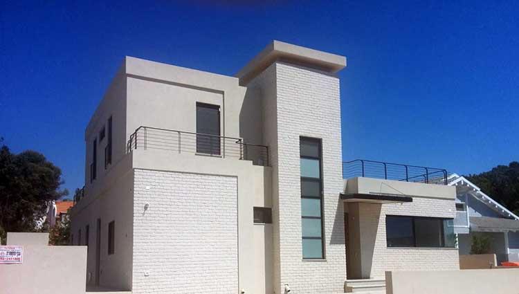 בית להשכרה במושב גן יאשיה שבעמק חפר