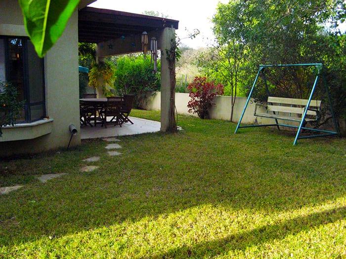 הגינה - בית למכירה בכפר נטר