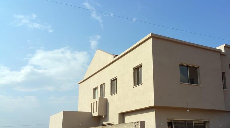 בית חדש מקבלו למכירה בקדימה שכונת השייטת