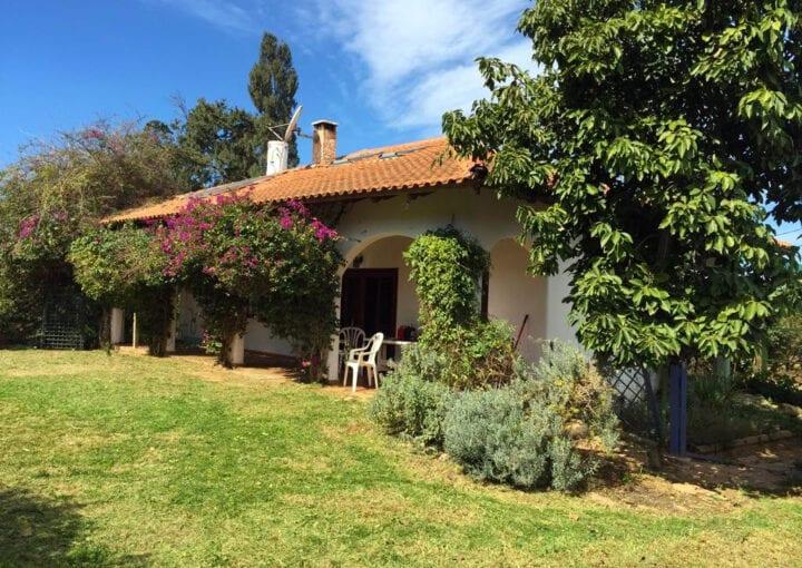 בית להשכרה בביתן אהרון - הבתים של חוה - תיווך נדלן