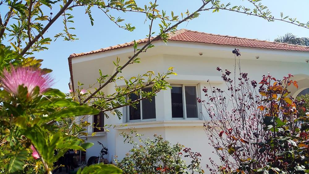 בית למכירה בעין שריד - לב השרון - תיווך נדלן - הבתים של חוה