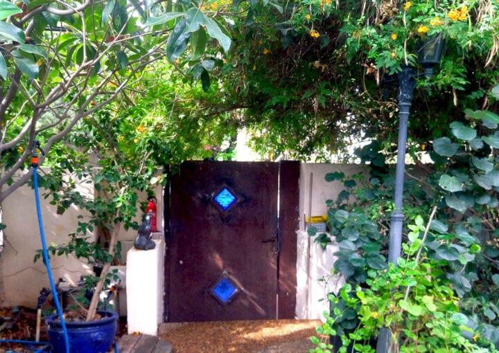 בית למכירה באבן יהודה במושבה - הבתים של חוה