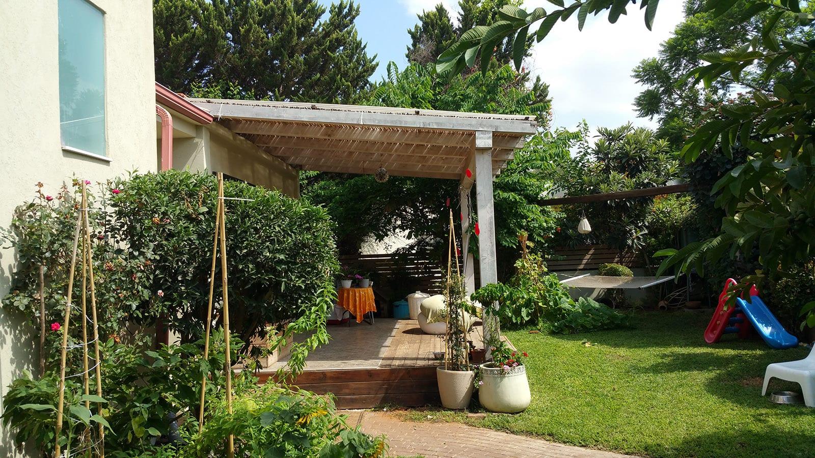 בית למכירה בקדימה בכפר על חצי דונם. בתים למכירה בקדימה