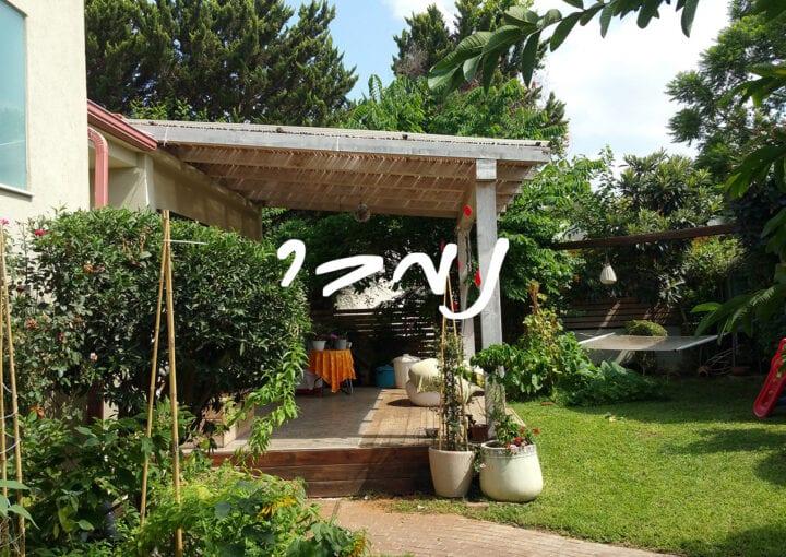 בית למכירה בקדימה בשכונת השייטת - נמכר