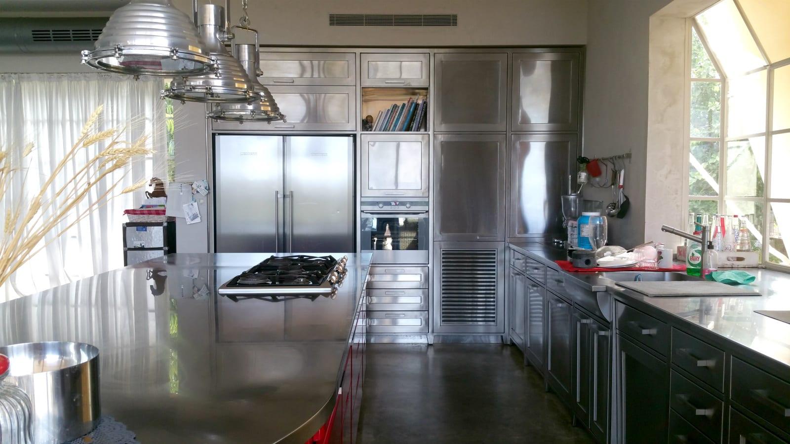 המטבח - בית למכירה בבני ציון