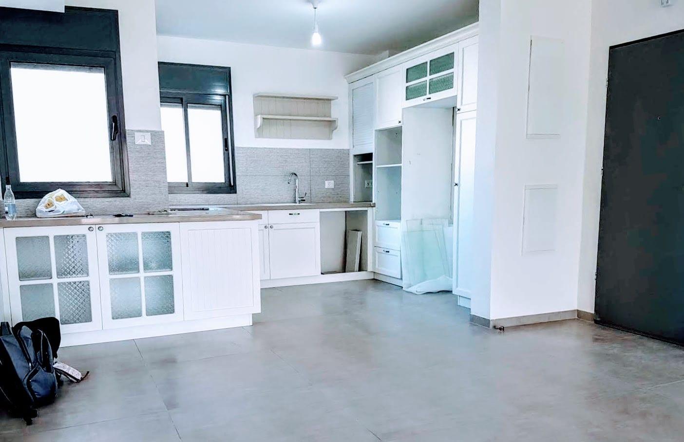 דירה חדשה למכירה בצורן
