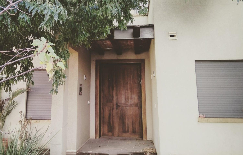 הכניסה - בית למכירה בעין ורד
