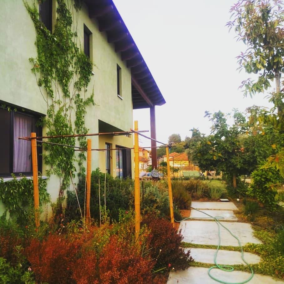 הבתים של חוה